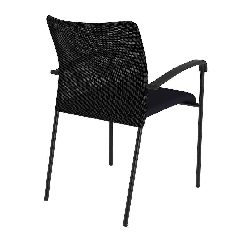Match Chair in Black