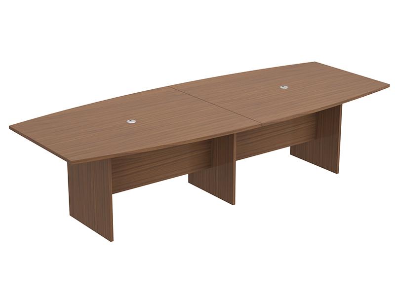 Crescendo Conference Table (Walnut)