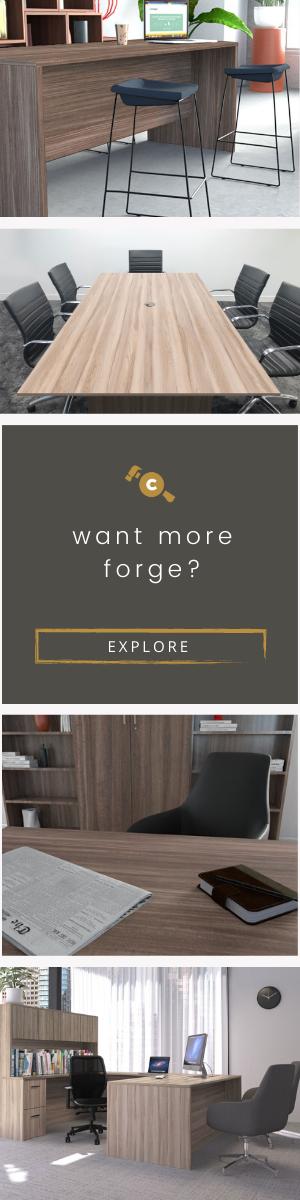 Explore more FORGE