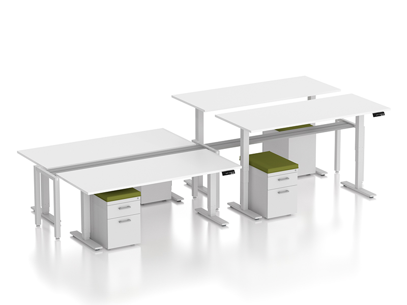 HiLo Bench 4 Pack