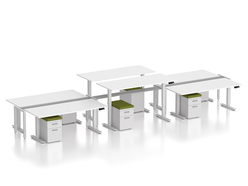 HiLo Bench 6 Pack