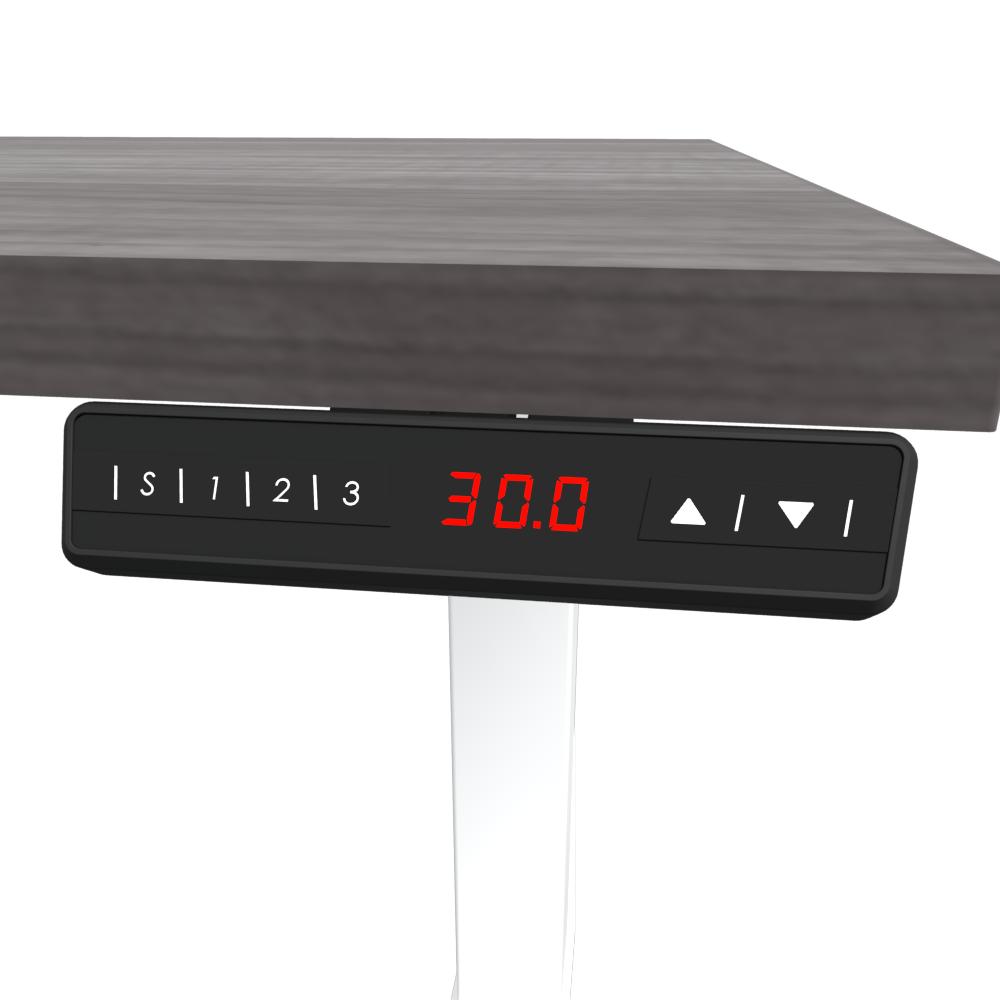 HiLo 6-Button Programmable Remote