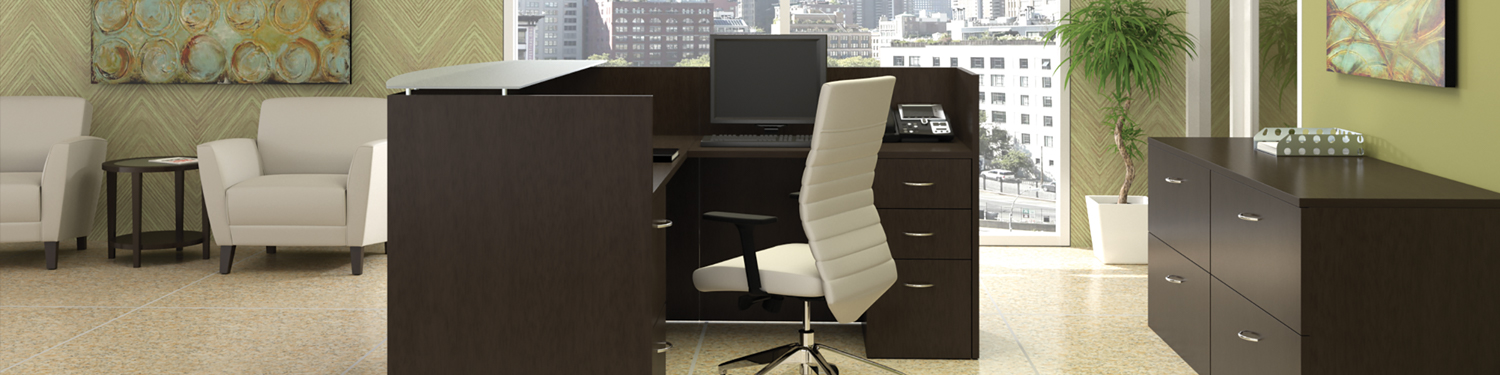 Client Feedback Compel Office Furniture