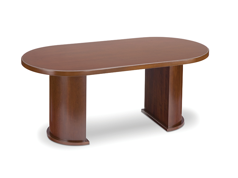 Insignia Conference Table (Luna Cherry)