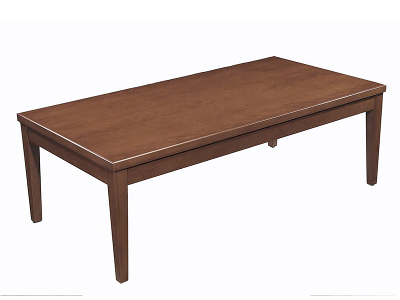 Insignia Coffee Table (Luna Cherry)