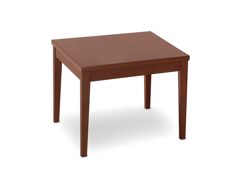 Insignia Side Table (Luna Cherry)