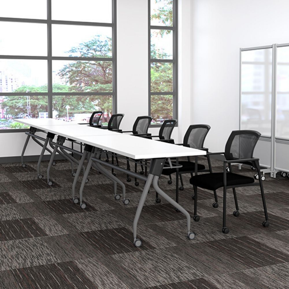 Nifty Training Tables   Speedy Multipurpose Chairs