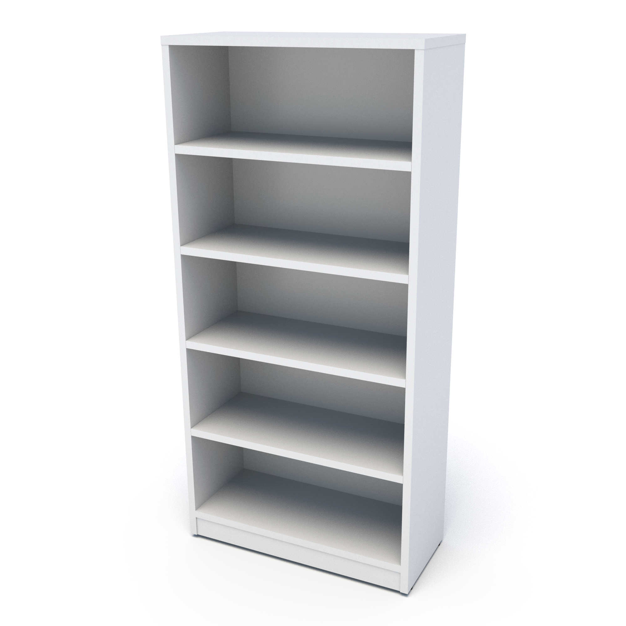 Bookcase 66