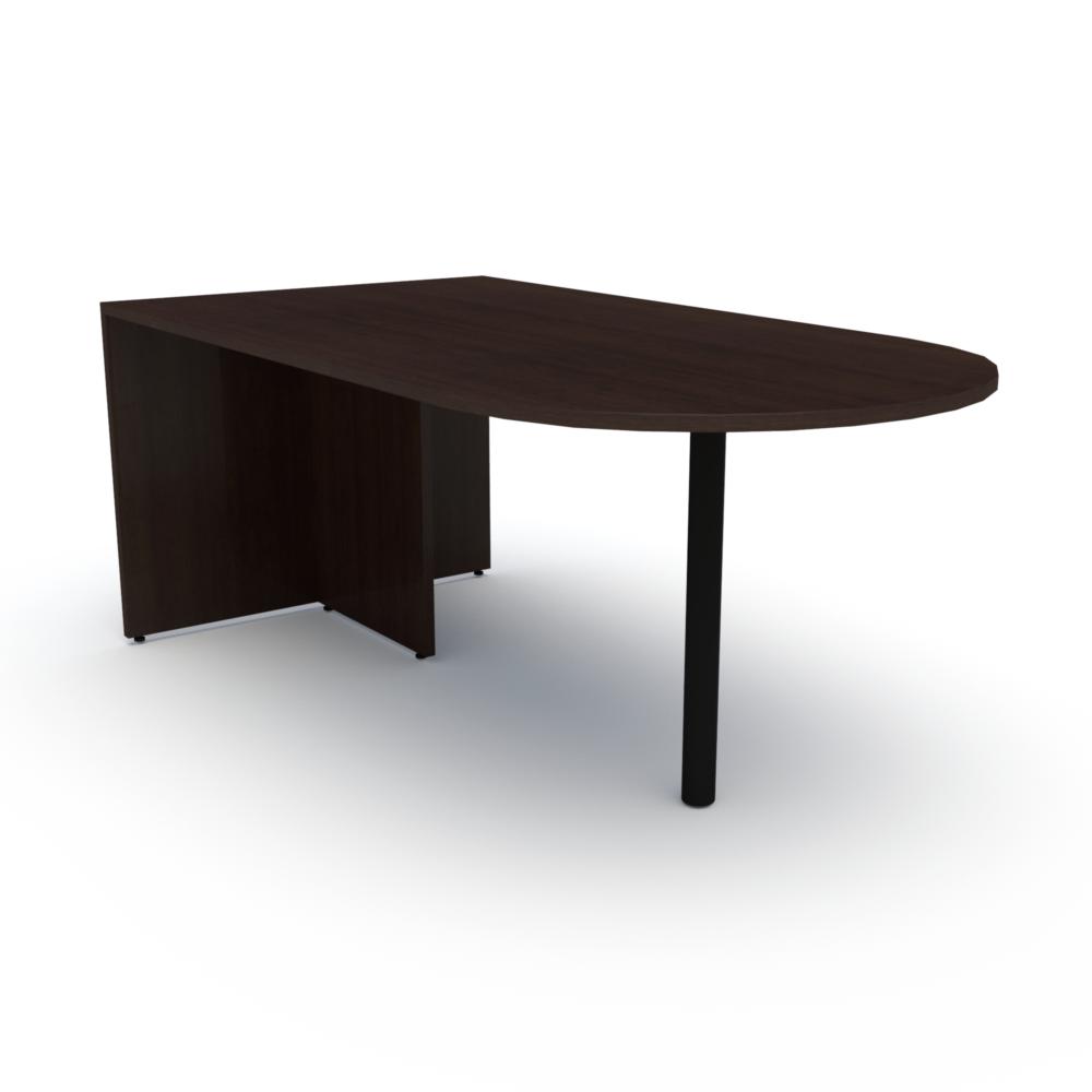 Pivit Media Table in Café