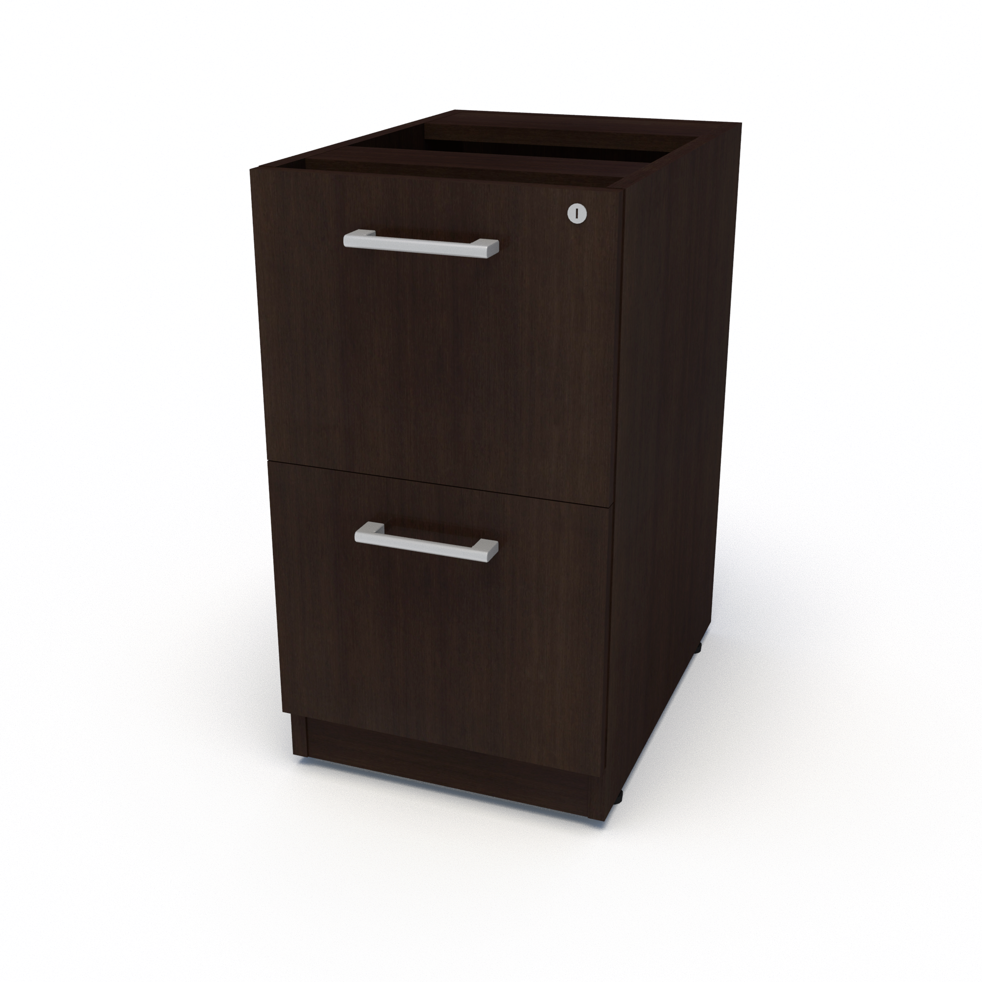 Top Supporting Pedestal, File File (Cafe)