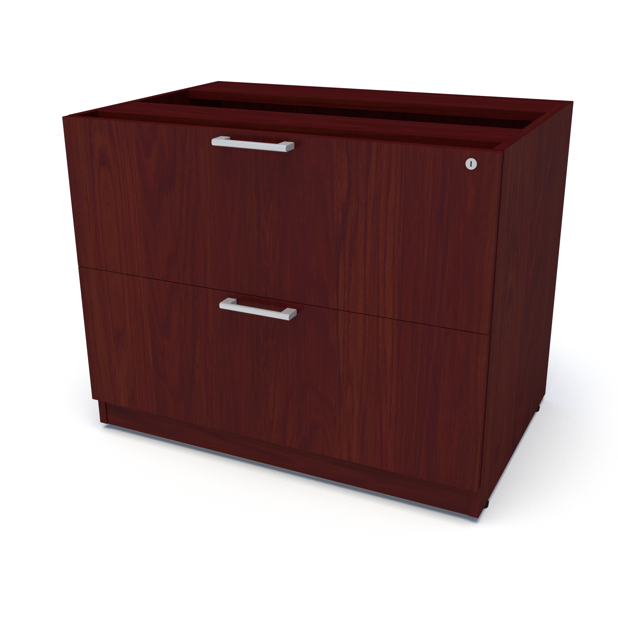 Top Supporting Lateral File (American Cherry)