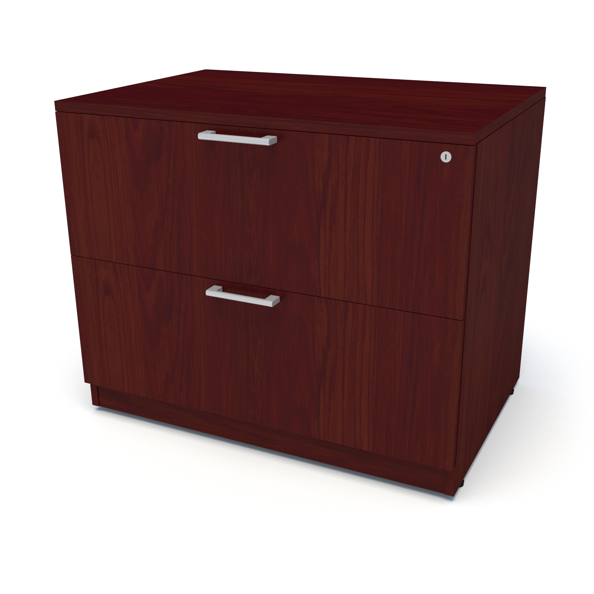 Lateral File (American Cherry)