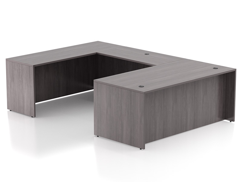 Pivit Full Panel (Grey Ash)