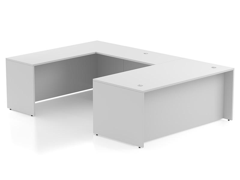 Pivit Full Panel (Basic White)