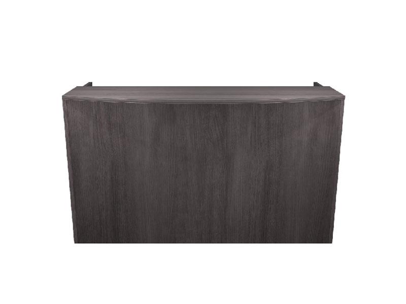 Pivit Reception Table (Grey Ash)