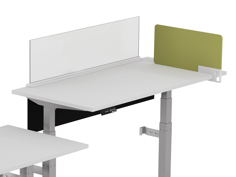 Slide-on Screen (Flexi Green) | HiLo Bench