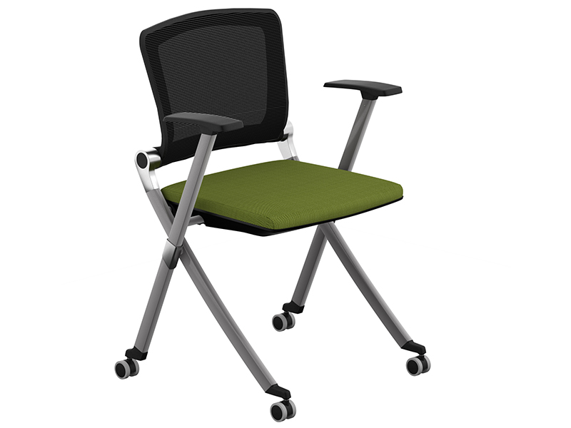 Ziggy Multipurpose Chair (Flexi Green)